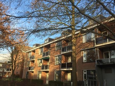 Appartement nieuwbouwproject Breda Ginneken