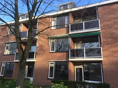 Nieuwbouwproject appartement Breda Ginneken