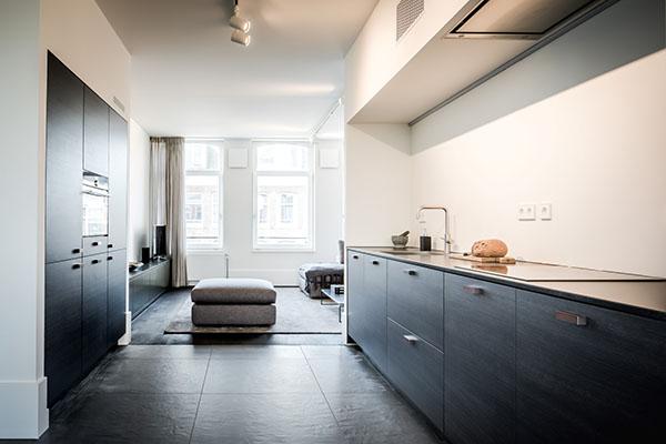 De Govert & De Aelbert Amsterdam keuken 1