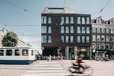De Govert & De Aelbert Amsterdam