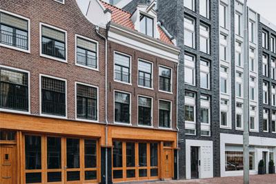 De Keizer Amsterdam