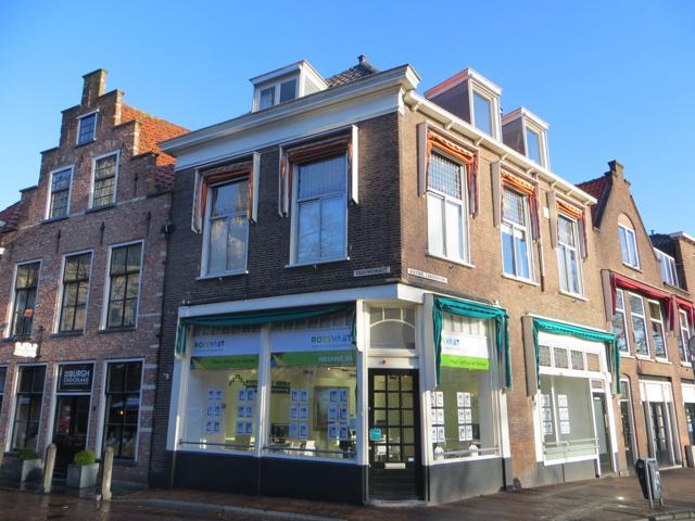 Rotsvast Delft