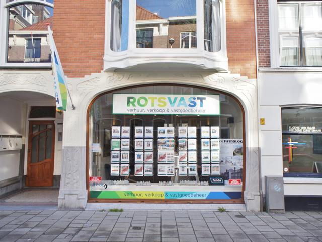 Rotsvast Den Haag