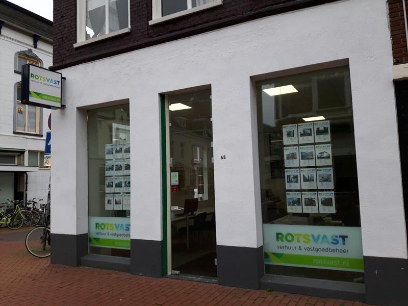 Rotsvast Groningen