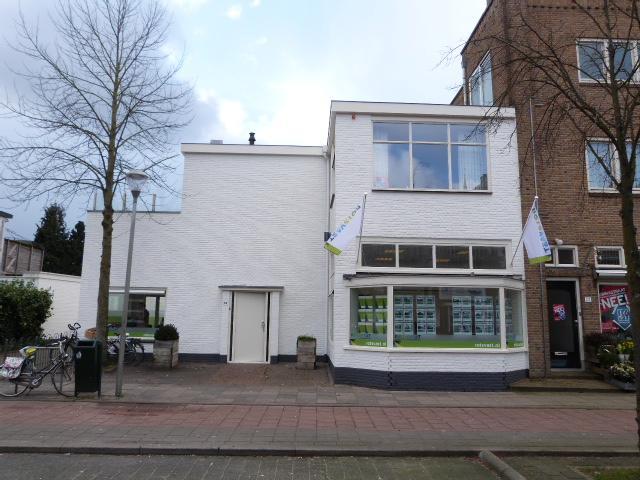 Rotsvast Gooi Hilversum