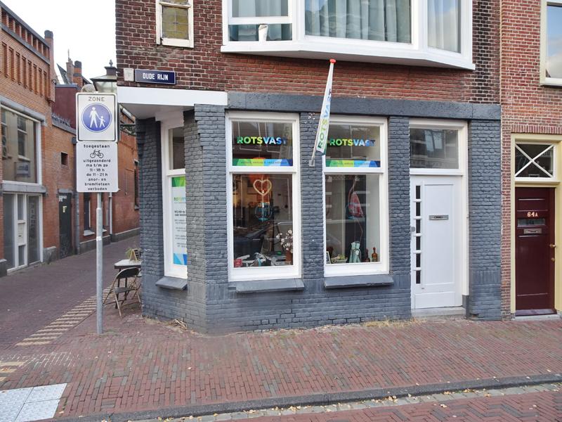 Rotsvast Leiden